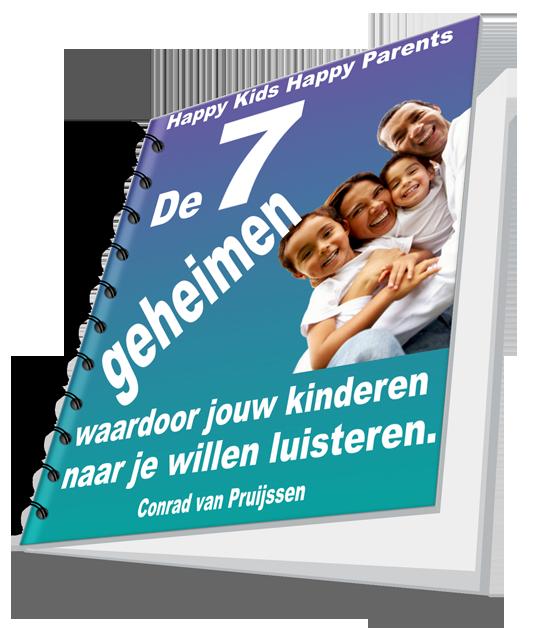 Ecover - Ebook De 7 geheimen waardoor jouw kinderen naar je willen luisteren 550x634